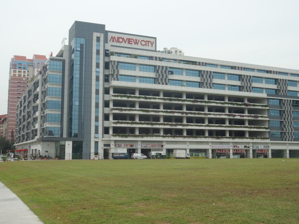 Midview City Building